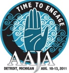 AAJA National Convention: Detroit 2011
